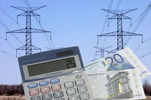 Wechsel des Stromanbieters